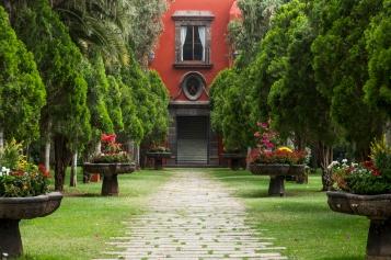 Hacienda Galindo