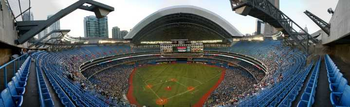 Rogers Centre4