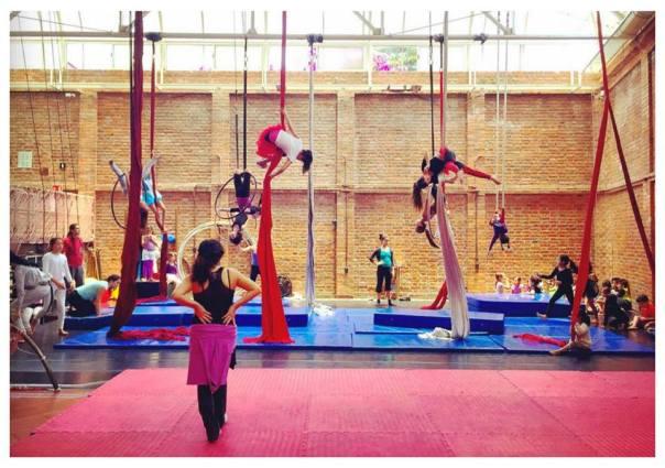 artes y circo