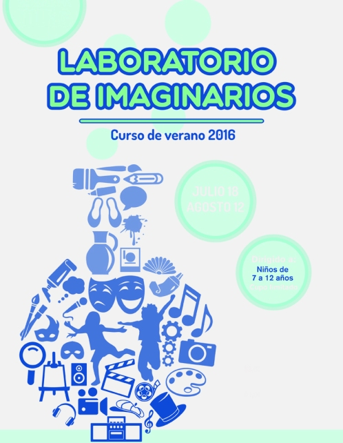 Cartel 2 curso de verano 2016 cambio color